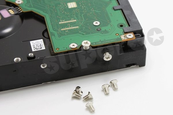 新竹【超人3C】10G 10克 工廠直營 電腦 平頭 硬碟 螺絲 3.5X6 粗牙 光碟機 0000608-3H9