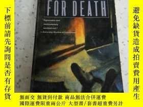 二手書博民逛書店TENANT罕見FOR DEATH(英文)Y212829