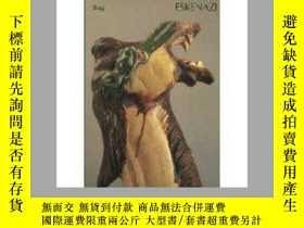 二手書博民逛書店ESKENAZI罕見埃斯肯納茲 1987年 TANGY66346