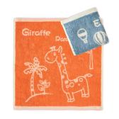 動物樂園浴巾(65x137cm)【愛買】