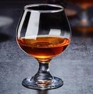 酒杯 創意歐式紅酒杯家用6只裝水晶玻璃白蘭地杯洋酒杯威士忌酒杯套裝【快速出貨八折鉅惠】