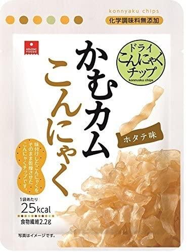 日本 ASAHI 低卡蒟蒻條10入 糯米糰子干貝口味朝日低卡低熱量植物健身運動零嘴零食【小福部屋】