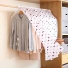 防塵佈 衣服防塵蓋布防塵罩透明掛式衣柜衣罩掛衣袋防塵袋 99狂歡購物
