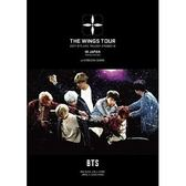 BTS防彈少年團 2017 LIVE TRILOGY EPISODE Ⅲ THE WINGS TOUR IN JAPAN 2DVD   OS小舖