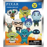 Disney-皮克斯25週年3D收藏掛飾