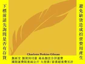 二手書博民逛書店The罕見Yellow Wall PaperY256260 Charlotte Perkins Gilman