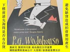 二手書博民逛書店carry罕見on jeevesY2670 p.gwodehouse Penguin books 出版199
