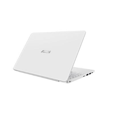 華碩 Laptop (E203MA-0091AN4000) 11.6吋攜帶型筆電(珍珠白)【Intel Celeron N4000 / 4GB / 64G EMMC / Windows 10】