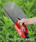 充電式電動采茶機單人小型自動剪茶葉采摘收割便攜式綠籬修剪機器 LannaS YTL