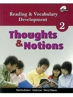 二手書博民逛書店《Reading & Vocabulary Development 2: Thoughts & Notions - Asia Edition》 R2Y ISBN:9814272590