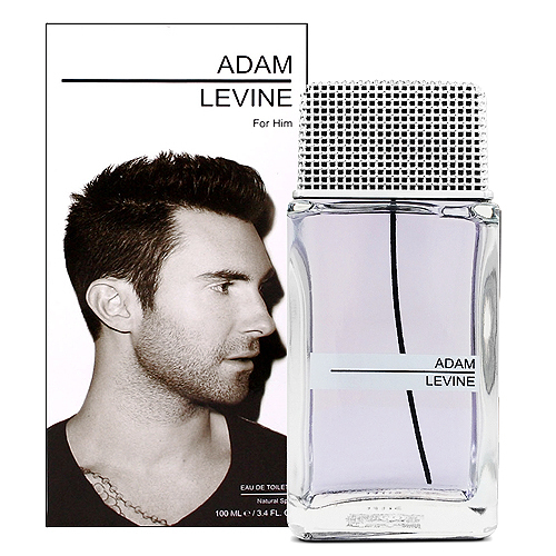 【Adam Levine】亞當李維 同名 男性淡香水 100ml