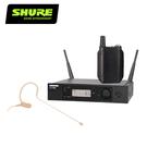 SHURE GLXD14R / MX153 頭戴式無線麥克風系統-原廠公司貨
