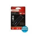 【下殺↘56折】Gigastone UD3200 USB 3.0 16GB 隨身碟 黑