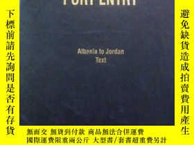 二手書博民逛書店GUIDE罕見TO PORT ENTRY2011 2012 Vo