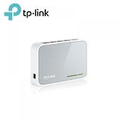【TP-LINK】TL-SF1005D 5埠網路交換器