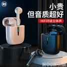 藍芽耳機真無線iPhone入耳式適用于蘋...