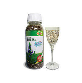 亞積  CHIA SEED野生原種鼠尾草籽 430g/瓶   12瓶