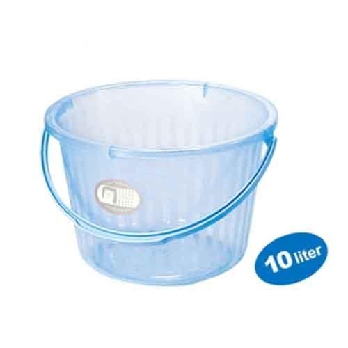瓦特水桶(32.8*30.6*21cm)【愛買】
