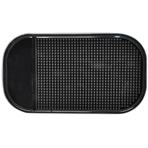 「指定超商299免運」汽車手機防滑墊 車用矽膠止滑墊 車內手機黏貼墊【G0014-F】