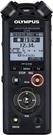 OLYMPUS【日本代購】線性數位錄音筆 錄音機 PCM FLAC 高音質 8GBLS-P4
