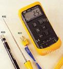 數字式溫度計雙通道 Digital Thermometer