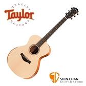 Taylor A12 單板 41吋民謠吉他 Academy 12 學院系列 GC桶身/木吉他/民謠吉他/附原廠琴袋