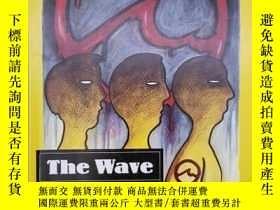 二手書博民逛書店The罕見Wave: Text and Study aidsY4
