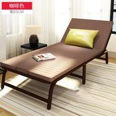 折疊床單人午休床雙人午睡床隱形床簡易床省空間的床午睡折疊躺椅