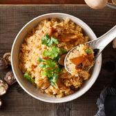 禎祥食品.麻油菌菇油飯(純素)(210g/包,共三包)﹍愛食網