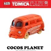 TOMICA 多美小汽車 海底總動員2 七條郎 章魚 迪士尼夢幻小車 小汽車 COCOS TO175