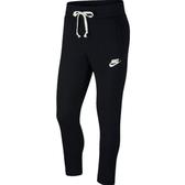 Nike AS M PANT [AJ5420-011] 男款 運動 休閒 縮口 棉質 長褲 經典 哈倫 舒適 黑