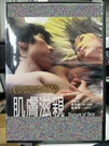 挖寶二手片-L01-006-正版DVD-韓片【肌膚滋親】-金舟齡 崔寶英(直購價)