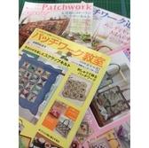 日本拼布過期期刊(10本一組) 清倉價 ~賣完為止