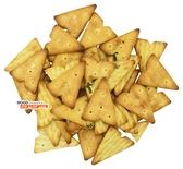 【嘉騰小舖】安堡 三角蔥餅(散) 600公克 {325-601}[#600]