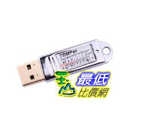 _a[玉山最低比價網] 數位 USB 溫度計 電腦溫度計 環境 機房 電腦 庫房 測溫 方便帶(201653_F222)
