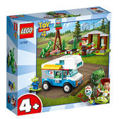 樂高積木 LEGO《 LT10769 》2019 年 Juniors 系列 - Toy Story 4 RV Vacation╭★ JOYBUS玩具百貨