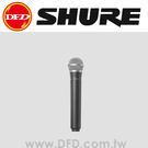 舒爾 SHURE PG58與SVX2 無線手持式發射機 公司貨