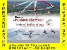 二手書博民逛書店Pride罕見of Polish Wings (damaged)-波蘭之翼驕傲(受損)Y414958 出