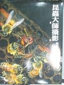 【書寶二手書T2/攝影_PNJ】昆蟲大師攝影典藏集-蜜蜂_江敬皓