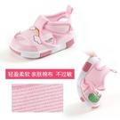 寶寶涼鞋布鞋嬰兒涼鞋