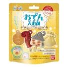日本 Bandai 關東煮入浴球/沐浴球(泡澡用品 入浴劑 洗澡玩具 沐浴精)