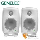 Genelec 8010A 主動式監聽喇叭 白色 芬蘭製造 3吋單體 錄音室專業監聽 五年保固 GENELEC 8010