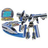 【TAKARA TOMY】DXS新幹線機器人500回聲號 (TP10787)