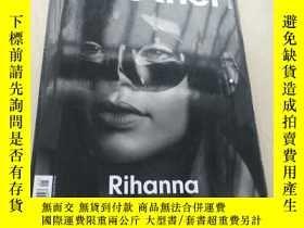 二手書博民逛書店Another罕見Magazine 2015Y18429 Rihanna 外文雜誌社 出版2015
