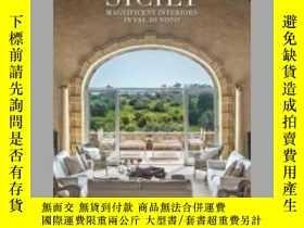 二手書博民逛書店Magnificent罕見Interiors of SicilyY405706 Samuele Mazza