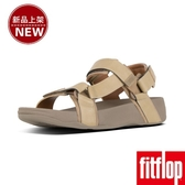 【FitFlop】RYKER BACL-STRAP SANDALS(卡其色)
