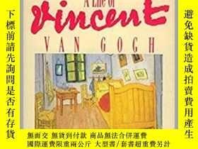 二手書博民逛書店The罕見Love of Many Things: A Life of Vincent Van GoghY27