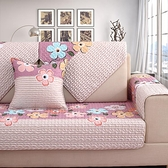 沙發墊子四季通用防滑簡約現代純棉靠背巾全包萬能沙發套罩全蓋布 四季生活