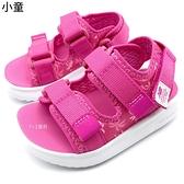 《7+1童鞋》小童 New Balance IH750PP  防水輕量  運動涼鞋 9448  桃色