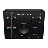 M-AUDIO AIR 192 4 專業錄音介面-標準USB 2.0 / USB-C端口